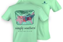 Simply Southern / by Kylee A.