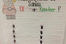 December teaching