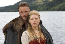 Séries / Vikings
