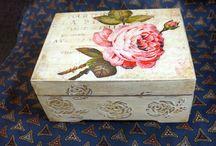 Купить Secret rose Утро туманное, утро седое...шкатулка - шкатулка, шкатулка для украшений