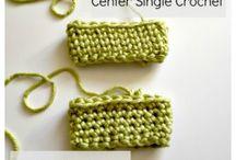 Isle crochet