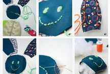 Crafts for kids / by Theresa Orenick