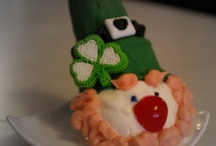 St. Patrick's Day with Kids / by Tina @ Mamas Like Me