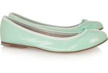 OMG Shoes / by Lauren Hammer