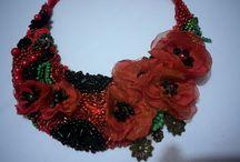necklace poppis