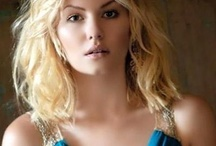 Celebrity Hairstyles / by New Hairstyles 2014