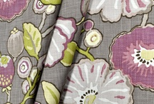 Lavender - Bellflower: Pantone 18-3628 / by OnlineFabricStore