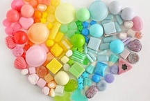 Pastel colored Products