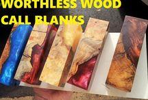 Hibrit ağaç bloklar