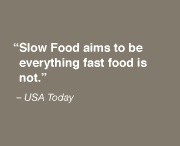Slow, Organic, Yummy / by Indiana Living Green