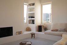divani in muratura