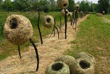 Land Art & Campagne
