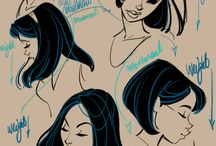Random Tutorials I Like / by Ben Borsos
