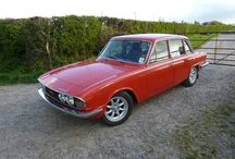 1977 2500S MKII ideas (1st car) / Ideas for restoration 1st car 1977 2500S MKII