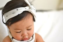Baby Stylist / Baby clothing and accessories / by Staci Wan