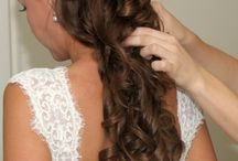 Bride -Hair & Makeup
