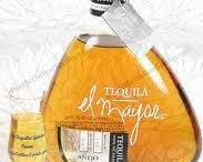 Tequila - Anejo / Ohhhh - The Gooooood Tequila (I'm past Jose Cuervo, that was for my twenties)