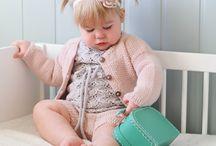 KlompeLOMPE / Strikkaklær og strikkeoppskrifter til baby, barn og voksen