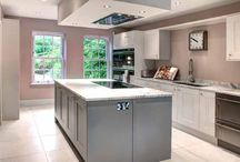 Kitchens by Ellis / Kitchen furniture and kitchen design