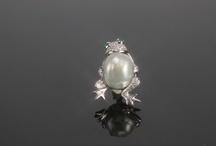 Jewelry / by Cheryl Hankins Workman