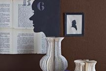 decor: do it with books