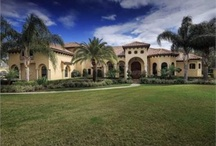 Homes of Orlando / Luxury homes that define the Floridian lifestyle