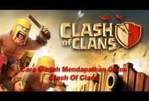Tips Clash Of Clans