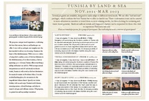 Sail Tunisia Tours