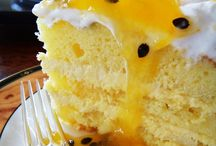 Bolo, cheesecake