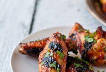 Recipes - Wings! / by Diane Anthony