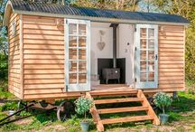 Shepard hut