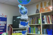 Teach: United States Social Studies and Geography
