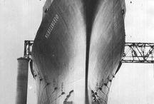 Gost Ships
