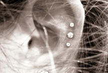 Piercings and jewlery