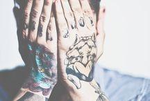 Tattoo's & Artists