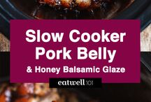 Pork Recipes / Pork recipes and meal ideas