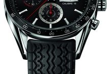 TAG Heuer Carrera / The contemporary sports watch inspired by motor racing  http://www.tagheuer.com/int-en/luxury-watches/tag-heuer-carrera-watch