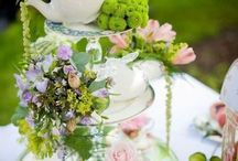 Spring Ideas and Decorations