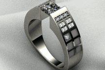 GEEK: Jewelry! / by Christina Walton