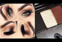 Maquiagem / Olhos