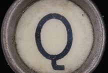 wall of Q's