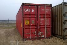 Containers and Trailers Rentals, Sale and Customization / For DIY moving we offer the most flexible, cost effective solution to store or move your contents anywhere in the world! Our storage containers provide a number of benefits. It's cost effective because renting a container is less than half the price of some other storage solutions. They can meet both long term and short term requirements which makes it flexible.