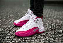 "Air Jordan 12 Retro ""Valentines Day"" (510815-109)"
