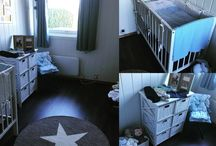 Baby boy room / Baby room to new born