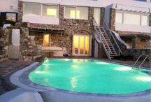 Case cu piscină