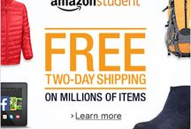 AMAZON.COM / Great things from Amazon.com Every thing you can think of Amazon has