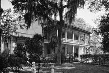 Rosedown / Rosedown Plantation is one of the most intact, documented examples of a domestic plantation complex in the South. It embodies the lifestyle of the antebellum South's wealthiest planters in a way very few other surviving properties can. The plantation's landscape is a laboratory for the study and interpretation of the cultural traditions of slavery, the life style of the gentry and scientific experiments in agriculture and horticulture