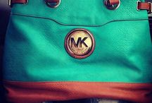 Accessories I love!<3 / by Mollie Faye