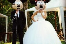 a Disney wedding = a good wedding