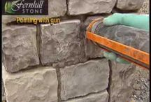 videos / How to install Fernhill Stone Cladding